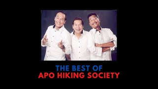 Download APO HIKING SOCIETY - NONSTOP MUSIC Video