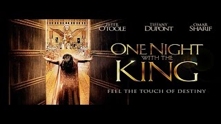 Download ONE NIGHT WITH THE KING (Esther the Bible Movie) Video