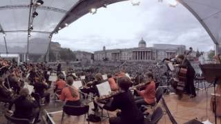 Download BMW LSO Open Air Classics in virtual reality | MelodyVR Video