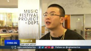 Download The Rap of China drops underground rappers into online battles Video