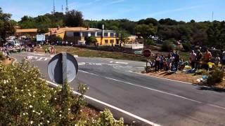 Download 33 Rally Sierra Morena 2015 #cruzada #show #trompo Video