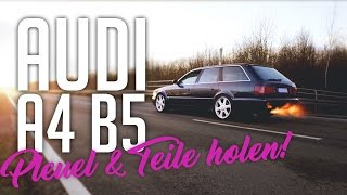 Download JP Performance - Audi A4 B5 | Pleuel & Teile holen! Video