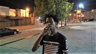 Download THE BLUFF HOOD IN ATLANTA / INTERVIEW WITH LOCAL Video