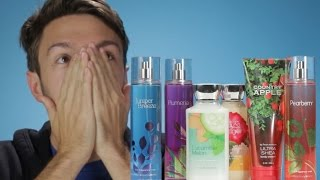 Download Men Review '90s Bath & Body Works Scents Video
