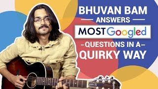 Download BB Ki Vines | Bhuvan Bam answers Most Googled Questions in a quirky way | Safar-Official Music Video Video