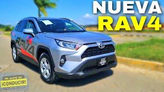 Download PELIGRO PARA OTRAS MARCAS: TOYOTA RAV4 AWD Mucha camioneta, buen precio! Video