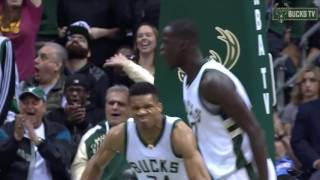 Download Giannis Antetokounmpo Game 4 Highlights | 4.22.17 Video