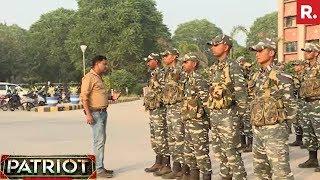 Download Major Gaurav Arya In CRPF Academy - Part 1 | Patriot Video