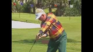 Download Moe Norman shows his Master Move, Vertical Drop, Coin Drill. Golf swing instruction Video
