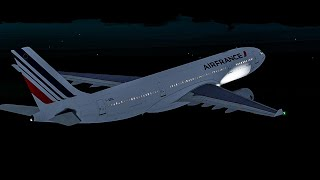 Download Falling Over 12,000 Feet per Minute into the Atlantic Ocean | Vanished | Air France Flight 447 Video