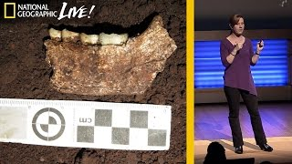 Download How Finding This Human Ancestor Is Making Us Rethink Our Origins | Nat Geo Live Video