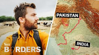 Download How this border transformed a subcontinent | India & Pakistan Video