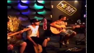 Download Rebelution ~ Roots Reggae Music [LIVE ACOUSTIC] Video