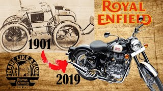 Download ROYAL ENFIELD 1901 TO 2017 MODELS Video