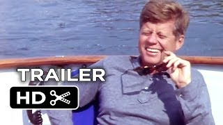 Download JFK: The Private President Official Trailer 1 (2014) - Documentary HD Video