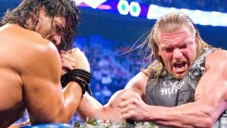 Download 10 Wrestlers Triple H Couldn't Get Over Video