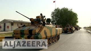 Download Qatar welcomes Turkish troops; wraps up war game with US Video
