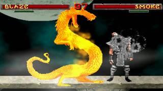 Download Mortal Kombat 2: The Lost Secrets - Supreme Demonstration Video