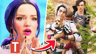 Download What No One Realizes About Carlos's Dog Dude In Descendants 3 Video
