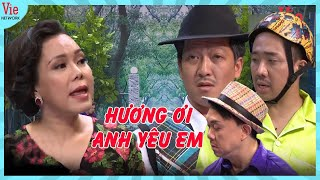 Download Hài Tết 2019 -Trấn Thành, Trường Giang, Việt Hương, Chí Tài | Tình Già [Full HD] Video