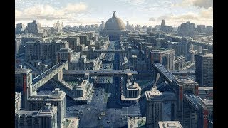 Download Hitler's world capital and other unbelievable city plans that didn't happen Video