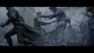 Download Assassin's Creed Unity | Fall Out Boy - Centuries | Musicvideo Video