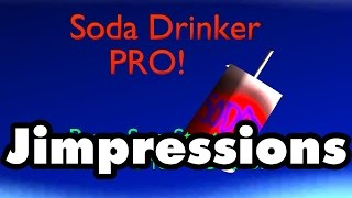Download SODA DRINKER PRO - Uuuuuh Huh Video