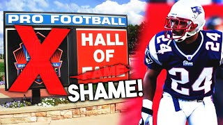 Download Why the OUTDATED NFL HOF Selection Process is a COMPLETE JOKE! Video