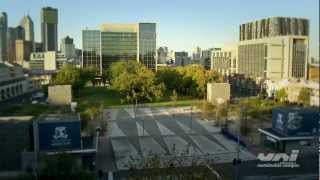 Download Sustainability at the University of Melbourne Video