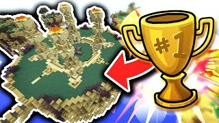 Download The #1 Way to WIN Minecraft Skywars! Video