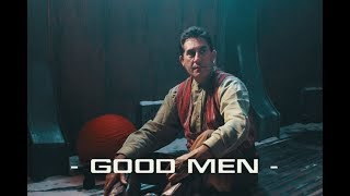 Download Good Men: a Star Trek Fan Production Video