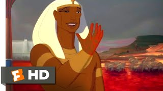 Download The Prince of Egypt (1998) - The River of Blood Scene (5/10) | Movieclips Video
