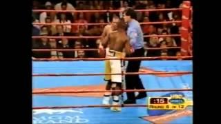 Download La derrota de Mayweather vs Jose luis Castillo Video