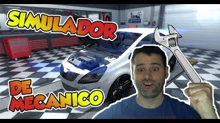 Download REPARANDO O DESTRUYENDO COCHES - Car Mechanic Simulator 2014 Video