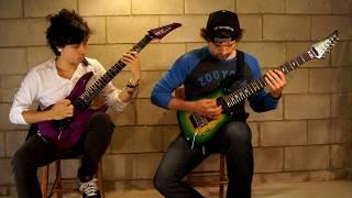 Download Reflections | Bridges Guitar Play-through Video