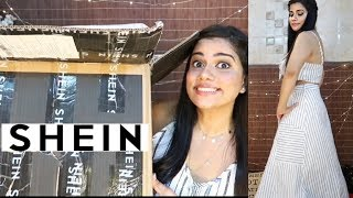 Download SHEIN HAUL | Shoes, Bag, Dresses, Skirts etc. | Sana K Video