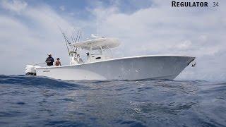 Download Regulator 34 - Florida Sportsman Best Boat Clip Video