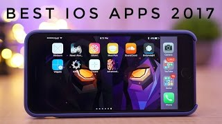 Download TOP 10 BEST iOS APPS 2017 | MUST HAVE Video