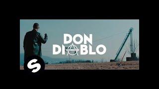Download Don Diablo - On My Mind Video