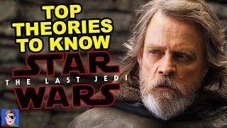 Download J vs Ben: The Last Jedi Theory Predictions Video