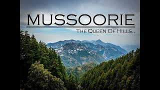 Download Mussoorie Top 10 Tourist Places In Hindi | Uttarakhand Video