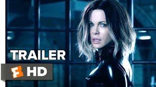 Download Underworld: Blood Wars Official Trailer 1 (2017) - Kate Beckinsale Movie Video