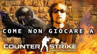 Download Come NON giocare a Counter Strike Video