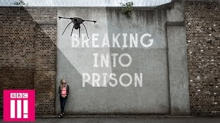 Download Breaking into Prison: Drug Smuggling on the Inside Video