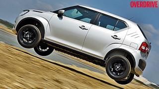 Download Maruti Suzuki Ignis - First Drive Review Video