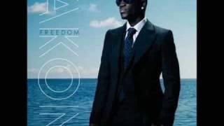 Download Akon - Troublemaker - Lyrics Video