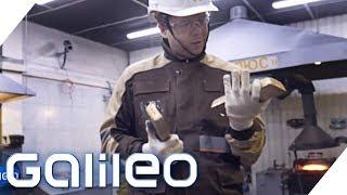 Download Darum ist in Russland der Goldrausch ausgebrochen | Galileo | ProSieben Video