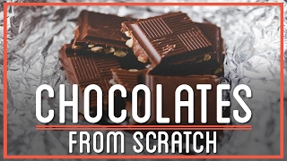Download How to Make $1700 Chocolates From Scratch Video