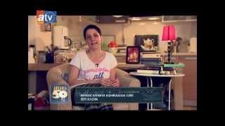 Download ANILARLA 50 YIL 01 BÖLÜM FİKRİYE TÜRKYILMAZ 2 PARÇA 13 09 2012 Video