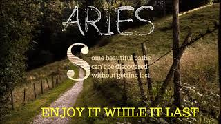 Download ARIES ″ENJOY IT WHILE IT LAST!″ NOVEMBER 18TH 2019 TAROT READING Video
